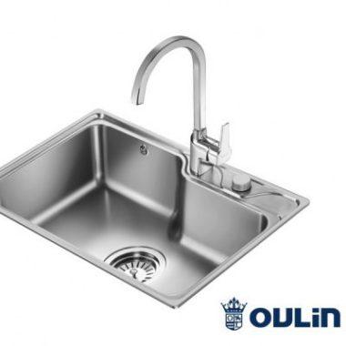 Мойки для кухонь Oulin
